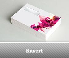 Etiketter AB - Kuvert