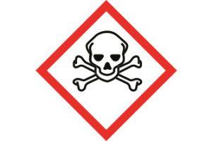 Giftig