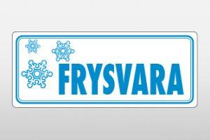 FRYSVARA