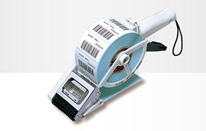 Etikettapplicator