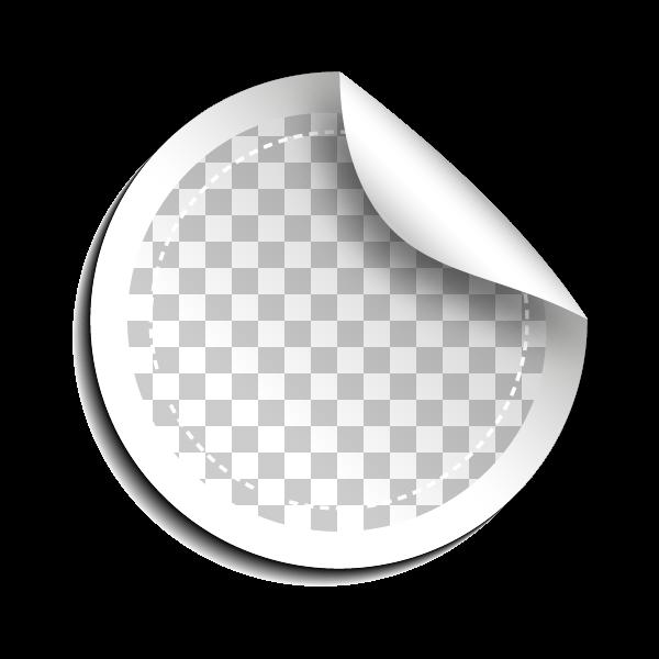 Transparent (transparent polyester)