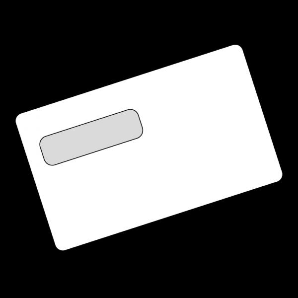 Kuvert C5V2