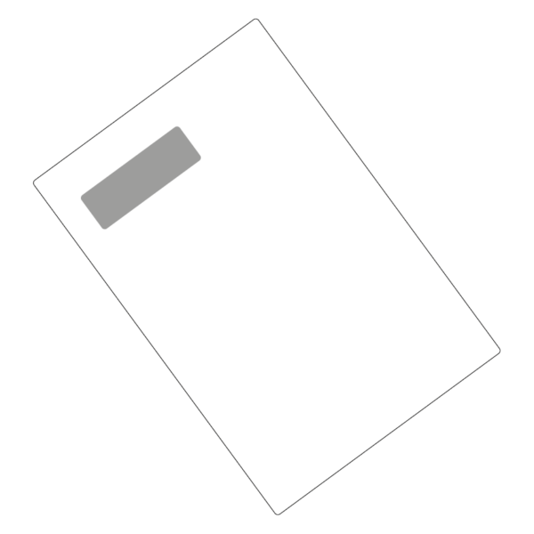 Kuvert C4V2